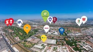 Factores que debes de tener en cuenta al elegir la ubicación de tu nuevo hogar.